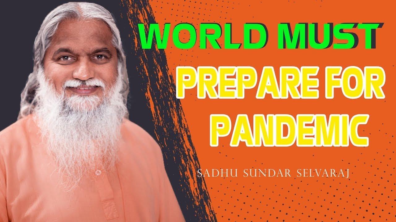 Prophet Sadhu Sundar Selvaraj | 2021 The Next Worst
