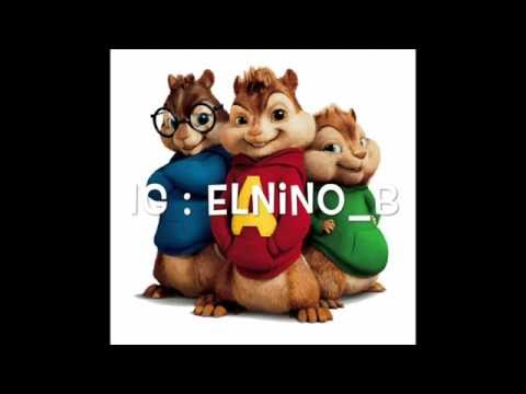 #AFROB: Fally Ipupa Service Alvin and the Chipmunks