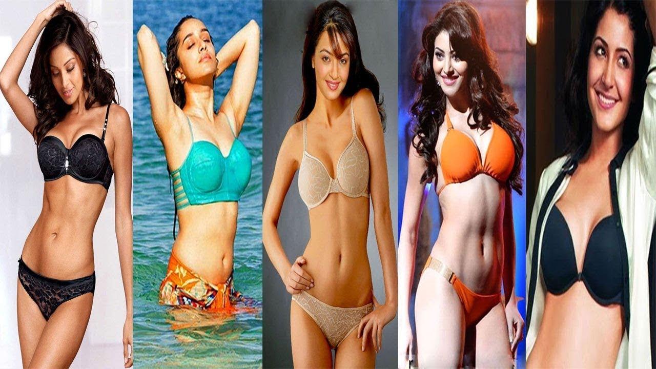 Bollywood hottest bikini babes photos