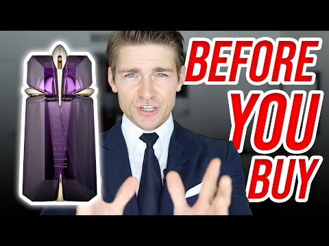 BEFORE YOU BUY Thierry Mugler ALIEN | Jeremy Fragrance