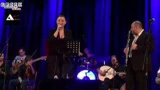 Μαριάννα Παπαμακαρίου - Ο Κατιφές   Marianna Papamakariou - O Katifes (Live)