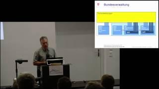 GovCloud 2014, Daniel Hüsler, Open Cloud Day