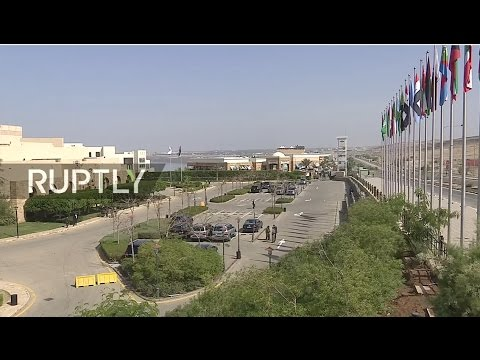 LIVE: Arab League Summit in Amman - opening and first session