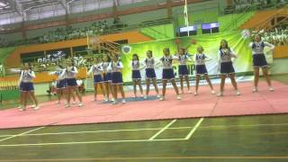 FALCON (SMA ST. LAURENSIA) - ICC CUP 2015 (6th Place)