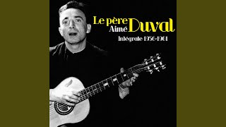 Le vieux Jo (Récital à Bordeaux, 1959)