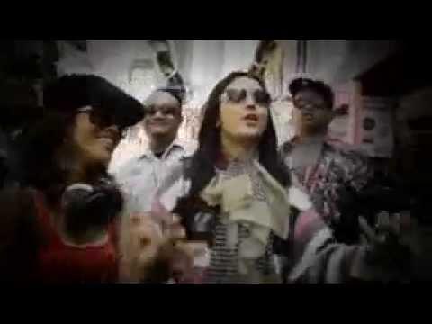 Soimah Feat. Jogja Hip Hop Foundation (Indo.), SuratKhabar Lama & Mawar Berduri (Singapore)