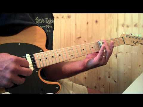 No Expectations / Slide Guitar