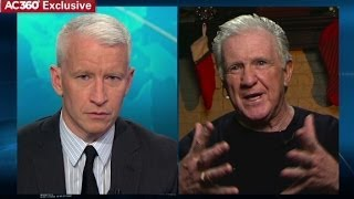 Cooper rips into 'affluenza' defender  12/16/13 (RICH VS POOR)
