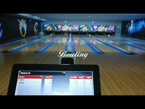 Bowling games in Saudi Arabia