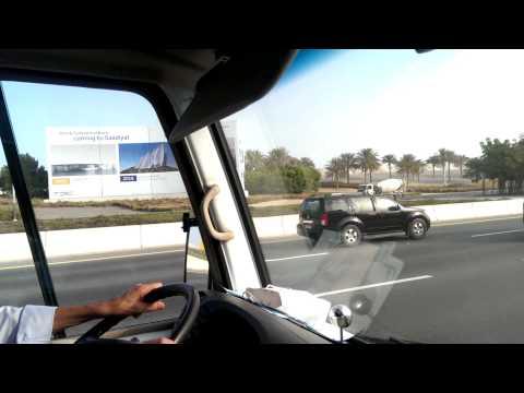 Part 2 to NYU Abu Dhabi