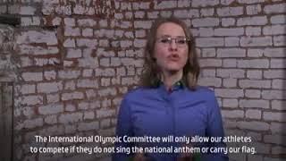Ксения Собчак призывает Виталий Мутко уйти в отставку