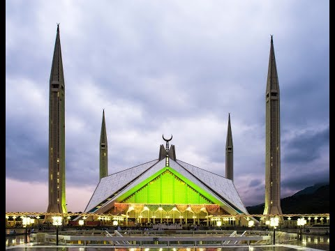 Top 10 Places To Visit In Islamabad