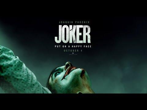 JOKER Official Trailer Joaquin Phoenix DC Movie HD (2019)