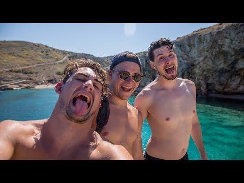 Croatia Summer 2017 by TheRealArtOfSports