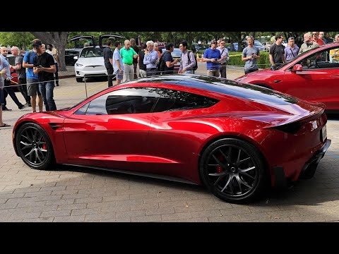 Tesla Roadster: Here's Why Only Geniuses Like It