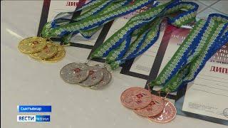 Чемпионат и Первенство СЗФО по плаванию в Сыктывкаре