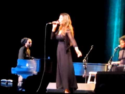 Idan Raichel Project - Ana Ana wa Enta Enta - Live! UConn Hillel February 20, 2013
