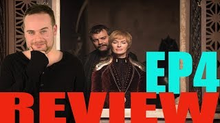 "Game Of Thrones - Season 8 Episode 4 Review - ""The Last Of The Starks"""