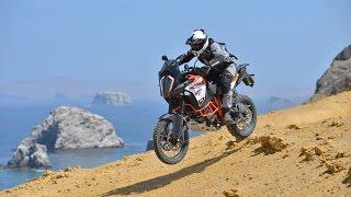 2017 KTM1290 Adventure R
