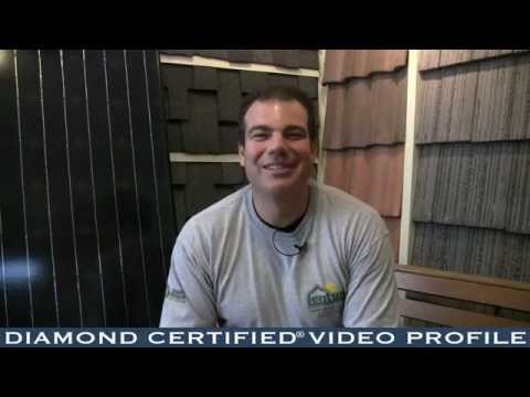 Century Roof and Solar Inc.- Diamond Certified Video