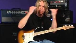 Andy Timmons Video Lesson