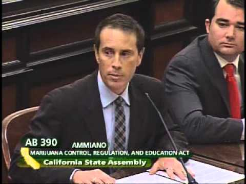 Assembly Public Safety Committee Part 1 1/12/2010