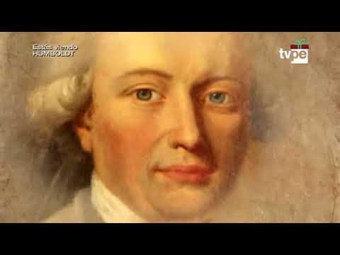 Sucedió En El Perú: Alexander Von Humboldt (16/12/2019)   TVPerú