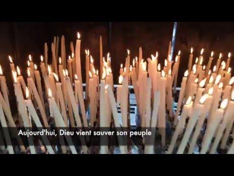 Honneur Et Gloire - Chant de l'Emmanuel