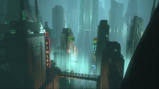 BioShock 1 GTX 980 Ultra Settings @ 1080p HD