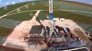 American Oil & Gas Investing with Patriot Energy