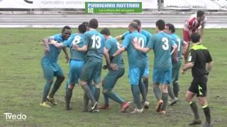 Poggibonsi-Ghivizzano B. 4-0 Serie D Girone E