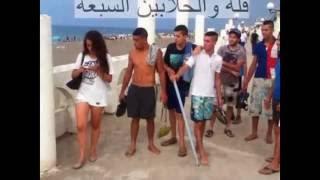 Algerie insolite 14   YouTube