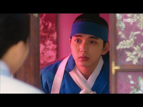 "[The Emperor: Owner of the Mask]군주-가면의주인 ep.03, 04Seung-ho on a kiln, ""I'm handsome?"" 20170511"