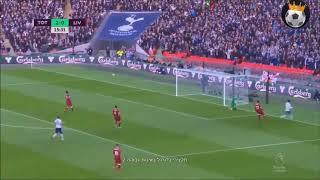 טוטנהאם נגד ליברפול 1 4