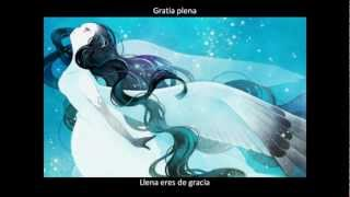 Video Kokia - Ave Maria 1 [Sub Español] download MP3, 3GP, MP4, WEBM, AVI, FLV Desember 2017