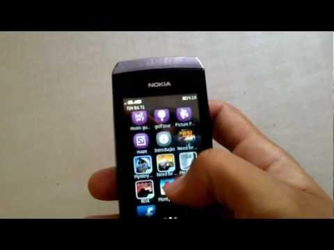 Игры Nokia Asha 305 скачать игру для телефона Nokia Asha
