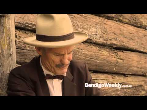 Bendigo Weekly - A celebration of Andrew 'Banjo' Paterson's life