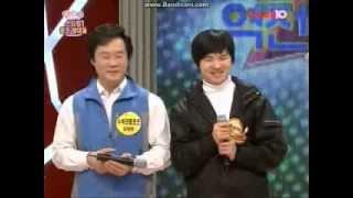 รายการโชว์สุดฮิตจากเกาหลี - รายการ สตาร์คิง โชว์เด็ดพิชิตแชมป์ ( เทปพิเศษ / ตอนที่ 200 ) [2]