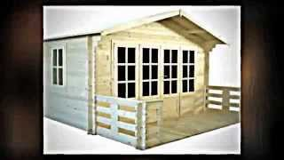 Shed Plans / Woodworking Designs / Blueprints