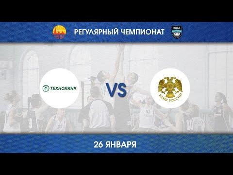 ТЕХНОЛИНК - БАНК РОССИИ (26.01.2019)