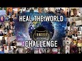 HEAL THE WORLD 2020 SANG BY EVERYONE - Michael Jackson | COVID-19 #HealTheWorldChallenge