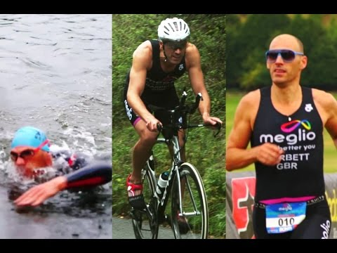 Meglio Conquer the Chilterns Triathlon