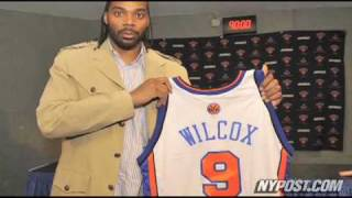 Knicks Make A Steal - New York Post