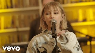 Grace VanderWaal - Florets (Live on the Honda Stage at Brooklyn Art Library)