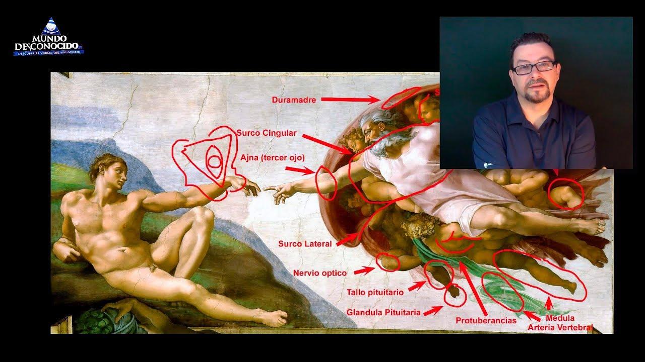 Resultado de imagen para secretos de la capilla sixtina