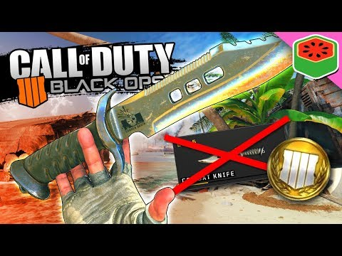 DO NOT Waste Your Prestige On This! | Black Ops 4 (Multiplayer Gameplay)