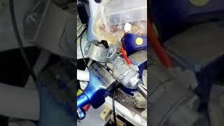 Ремонт замка зажигания Hyundai ix 35