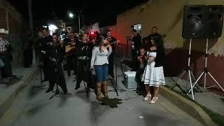 Banda Ayotlán en San Antonio de Rivas.  Fiestas del Señor de La Misericordia  2020.