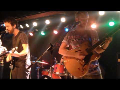 "Dave Beck- ""Busan"" Live at Club FF"