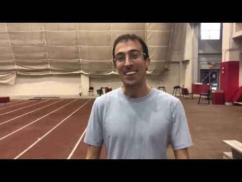 Steve Magness New Olympic Standards Fallout